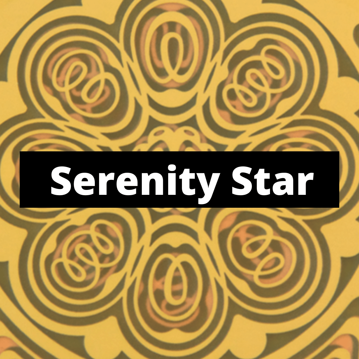 Powerforms Serenity Star Shield