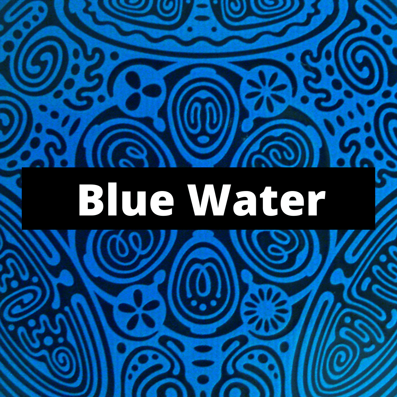 Powerforms Divine Essence Blue Water