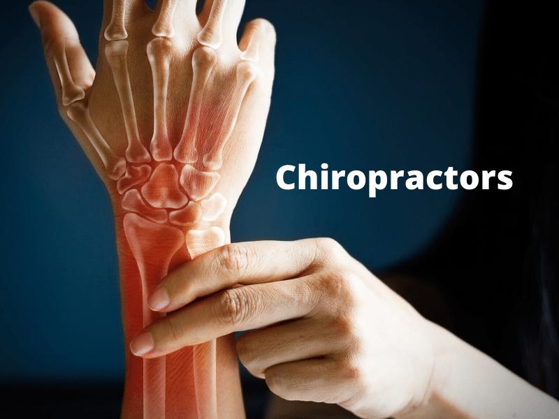 Powerforms Chiropractors