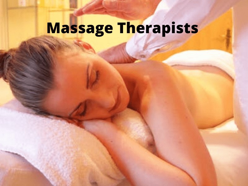 Powerforms Massage Therapists & Body Workers